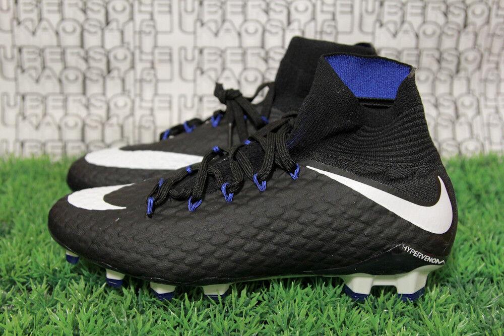 Nike Hyperveleno Phatal II DF FG Soccer Cleat mercurial  8552554 002 UOMIN 7,WNN 8.5  si affrettò a vedere