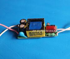 Input 85-265V Output DC18-33V 600MA for 6-10X 3W High Power LED Light
