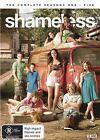 Shameless : Series 1-5 (DVD, 2016, 15-Disc Set)