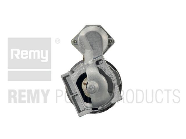 Starter Motor-Auto Trans Remy 25367 Reman