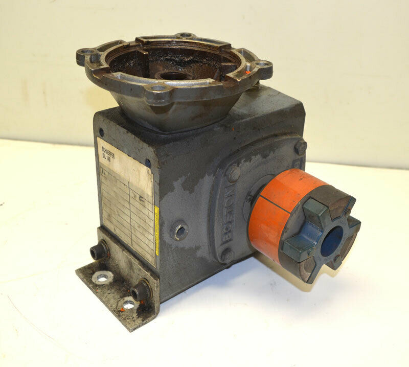 Boston Gear XH732-3-P24 H732 O//P SHFT 1-1//2 B D