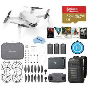DJI Mavic Mini Fly More Combo - With Basic Kit #CP.MA.0000012