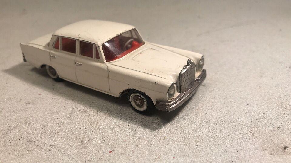 Modelbil, Tekno Mercedes Nr 726