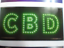 1 pcs vape Led Neon Sign,Window Sign,Smoke Shop Sign,Business Sign 2 pcs CBD