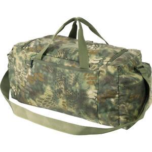 Details about Helikon Urban Training Bag Tactical Travel Shoulder Pack  Kryptek Mandrake Camo
