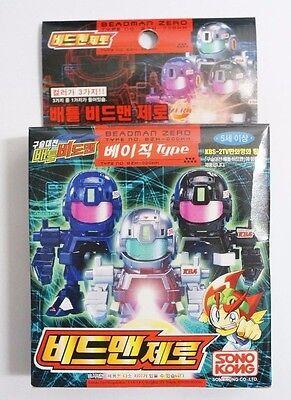 TAKARA BATTLE B-DAMAN(BEADMAN) ZERO : B-DAMAN ZERO Basic-Type (Ver. Kor)