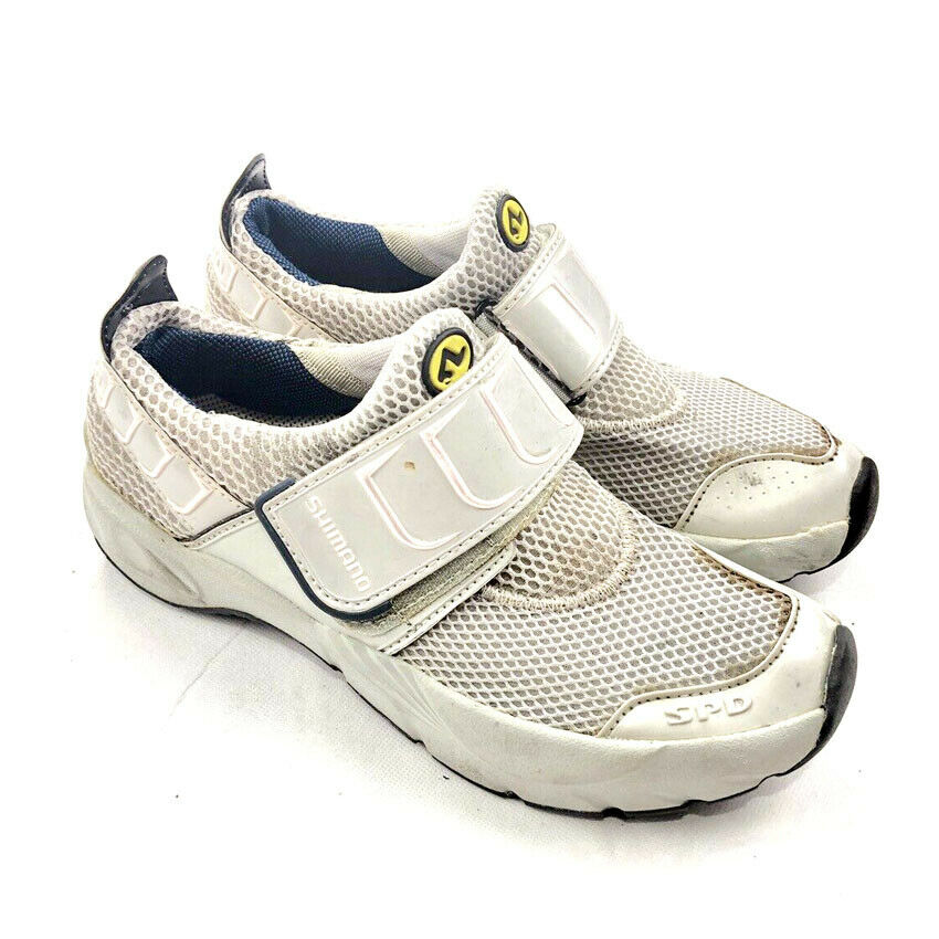 Shimano SPD Cycling shoes Casual  Spinning G  SH-FN01G Mens Size  7.5  clearance up to 70%