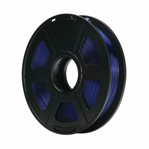 US ANYCUBIC 0.5kg PETG Filament Flexible 1.75mm 1.1lb Mutil-Color for 3D Printer