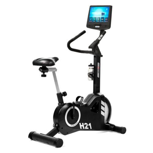 Cyclette & Ergo metri h21, 15,6″ Computer Touchscreen, Wi-Fi attrezzature sportive