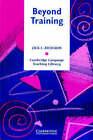 Beyond Training: Perspectives on Language Teacher Education by Jack C. Richards (Paperback, 1998)