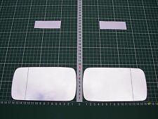 Außenspiegel Spiegelglas Ersatzglas Lancia Delta ab 1993 bis 1999 Li ode Re asph