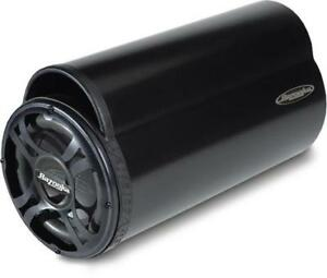 Bazooka-BT6028DVC-6-Inch-Subwoofer-Box-Car-Bass-Tube-W-250-Watts-Max-Power-New
