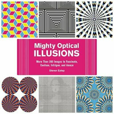 illusions optical mighty than confuse fascinate intrigue freaky fascinating confusing
