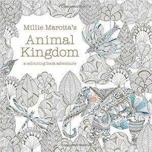 Image Is Loading Millie Marotta 039 S Animal Kingdom Tropical Wonderland