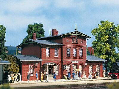 Auhagen 11381 Traccia H0 Stazione Ferroviaria Lviv #neu In Ovp #-mostra Il Titolo Originale