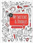 My Sketches & Doodles: My Notes, Lists & Doodles by Flame Tree Publishing (Spiral bound, 2016)