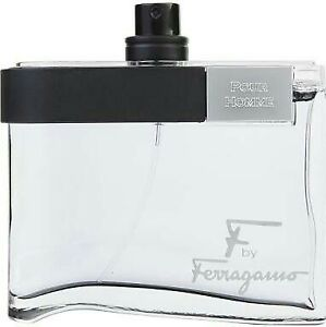 Treehousecollections: Ferragamo F Pour Homme EDT Tester Perfume For Men 100ml