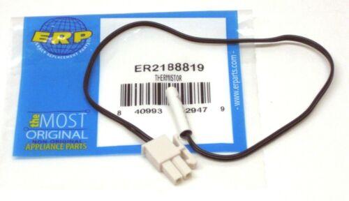 Refrigerator Temperature Thermistor for Whirlpool 2188819 ER2188819