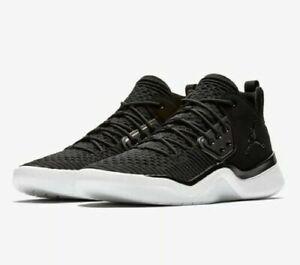 szczegóły dla oficjalny sklep odebrać Details about Air Jordan DNA LX Flyknit Men Running Training Shoes Black  Panda Oreo AO2649 001