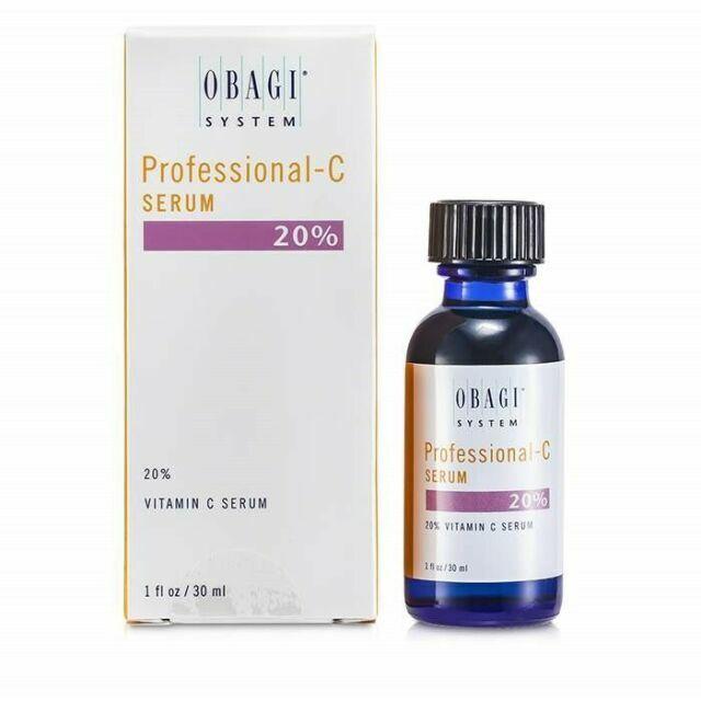 Obagi Professional-C 20 Percent Serum 1 Fl. Oz.