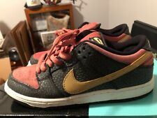 new concept 8956b 47096 item 6 Nike Dunk SB Low QS   WOF Brooklyn Projects   504750-076 12   Size 8    Pre-owned -Nike Dunk SB Low QS   WOF Brooklyn Projects   504750-076 12    Size ...