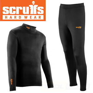 Scruffs-Pro-Base-Layer-Thermal-Top-or-Bottoms-Baselayer-Active-Shirt-Trousers
