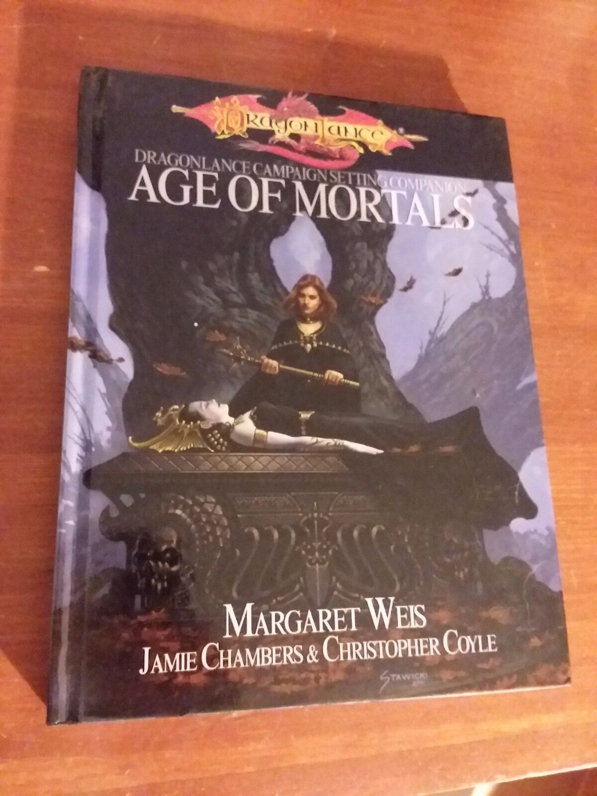 AD&D Dragonlance Collection x 12 (VF+ or better - most NEW; Free Shipping)