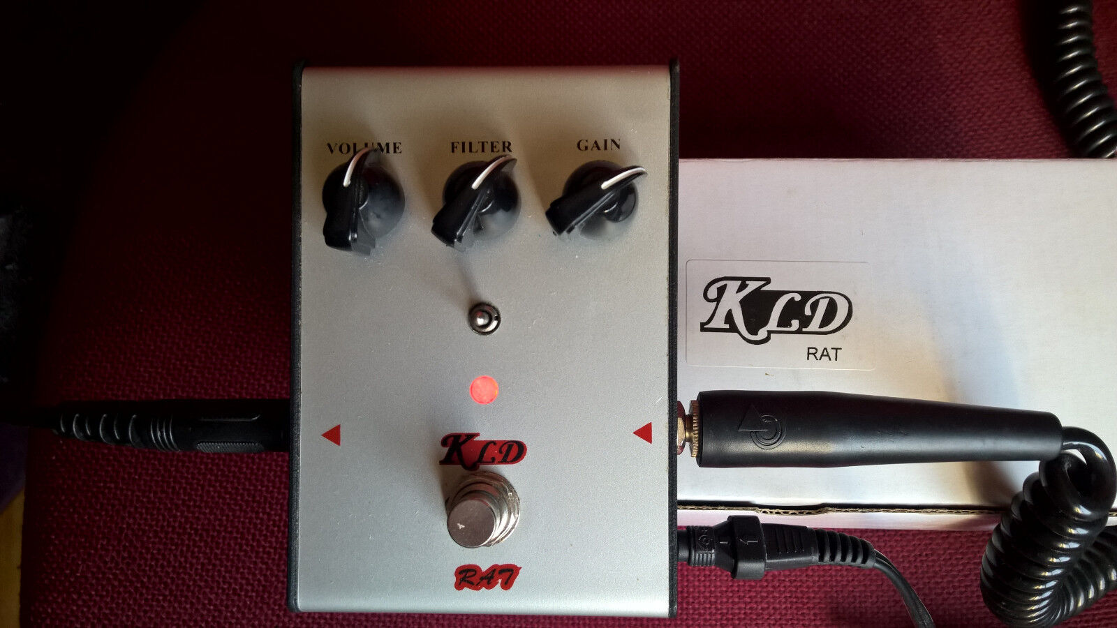 OFFER KLD Distortion / Boutique vintage