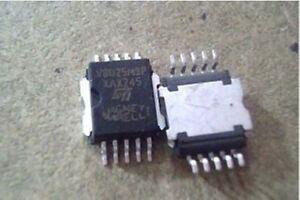 10 PCS VB025MSP SOT10-2 VB025 HIGH VOLTAGE IGNITION COIL DRIVER POWER IC