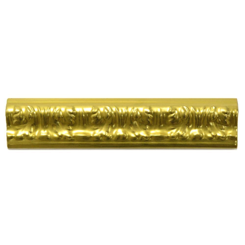 Bordüre Villeroy & Boch 1410 GL23 Aimee Gold antik 7 x 30 cm EVP