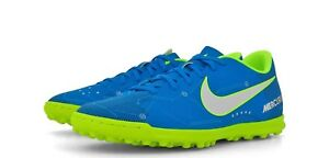 ed0022e757ee New Nike Mercurial Victory Vl NEYMAR Adult Astro Turf Football Boots