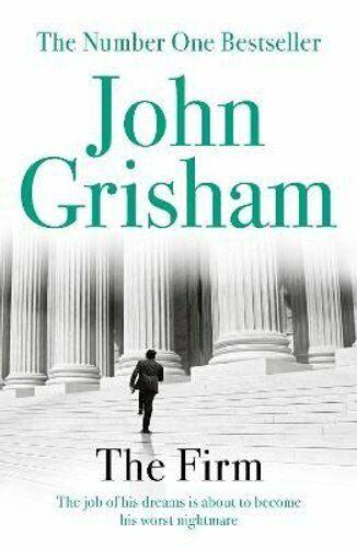 The Firm by John Grisham 9780099537090 | Brand New | Free UK Shipping - John Grisham