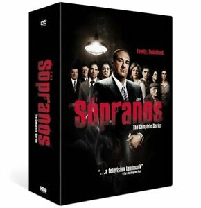 THE-SOPRANOS-1-6-1999-2007-COMPLETE-Drama-TV-Seasons-Series-NEW-R2-DVD-not-US