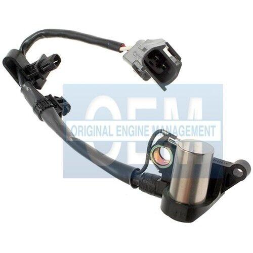 Engine Crankshaft Position Sensor Original Eng Mgmt 96161