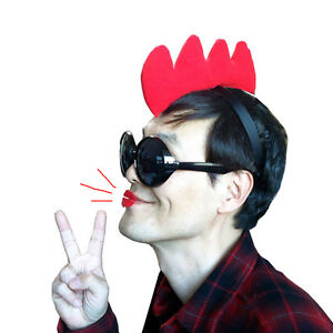 Rooster-Chicken-Hair-Band-Party-Fun-hat-Halloween