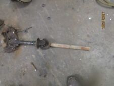 Outer Axle Shaft With Slinger Ford Dana 50 Heavy Duty Snow
