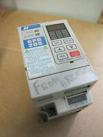 MAGNETEK GPD 205 3A 3 AMP AC DRIVE 3PH 230V GPD205-A0P7 GPD205A0P7