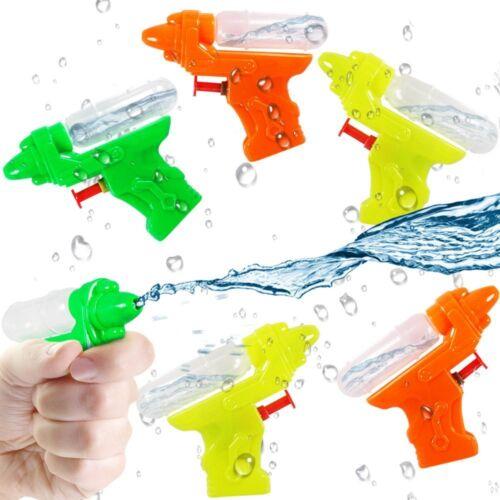 mit Tank ┃ NEU ┃ MitgebselKinder German Trendseller® 6 x Wasserpistolen