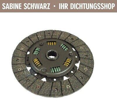 """Clutch Disc Kupplungsscheibe 8 3/8"""" 13 Spline Iseki Ts2210 Ts2510 Ts2810 Ts3110"""