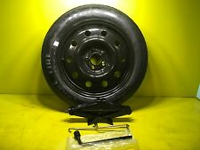 COMPACT SPARE TIRE WITH JACK KIT FITS:2010-2015 HONDA CIVIC
