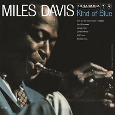 Miles Davis - Kind of Blue (Mono Vinyl) [New Vinyl] Mono Sound