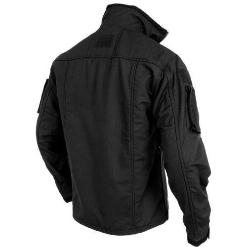 Black Softair Bk Caccia Militare Combat Pile Multitasche Tattica Mfh Vest Felpa qaCwOTf