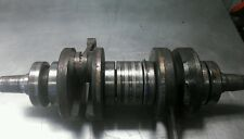 Polaris edge 700 2002-2005 crank shaft core .