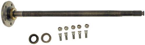 Rear Stub Axle 630-308 Dorman OE Solutions