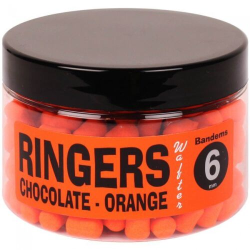 Ringers Chocolate Orange Wafter Bandems 6mm