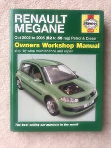 Renault-Megane-Petrol-and-Diesel-Service-and-Repair-Manual-2002-to-2005-Hayn