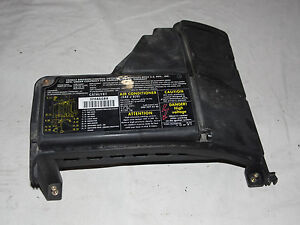 OEM 1998 Mercedes Benz ML320 1 of 2 Under Hood Fuse Box ...