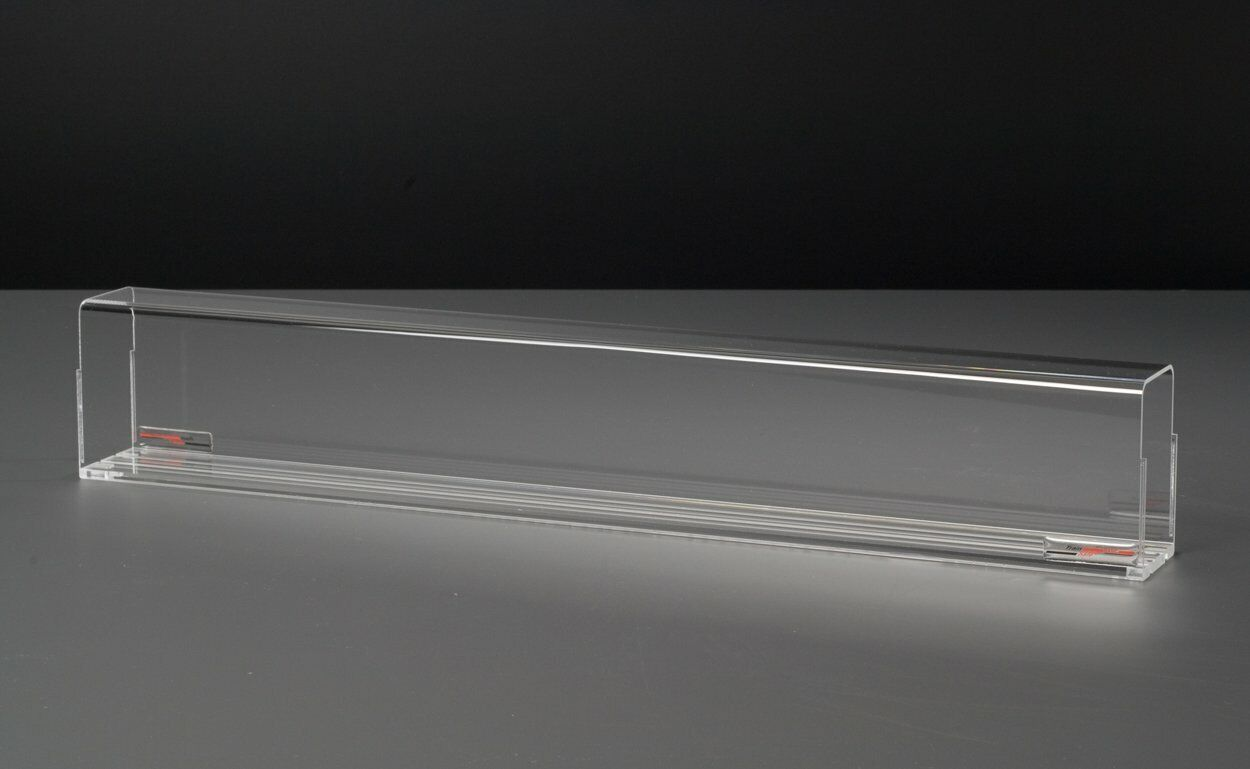 Tågsäker bas Tsb -Z -045 Tub Passable 450 mm Z Gage