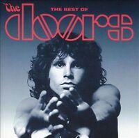 The Best of the Doors by The Doors (1 CD Version, Sep-2000, WEA)