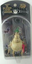 Nightmare Before Christmas Snowman Jack Skellington Figure Strap RUNA Japan